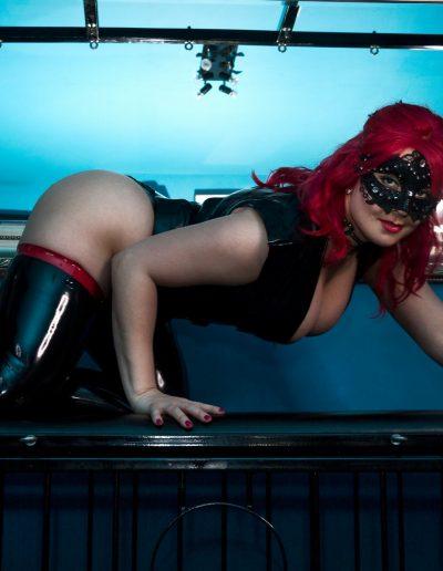 catwoman mistress london