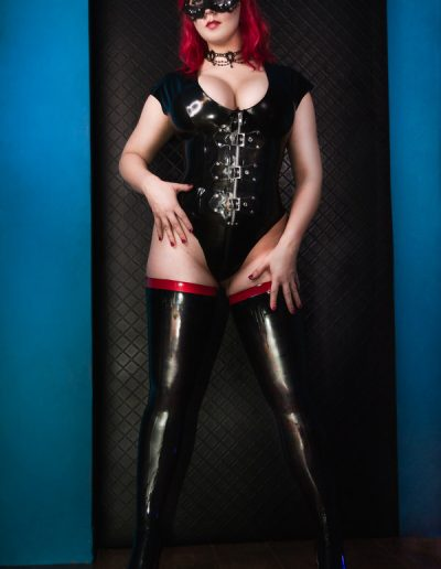 latex mistress london 1