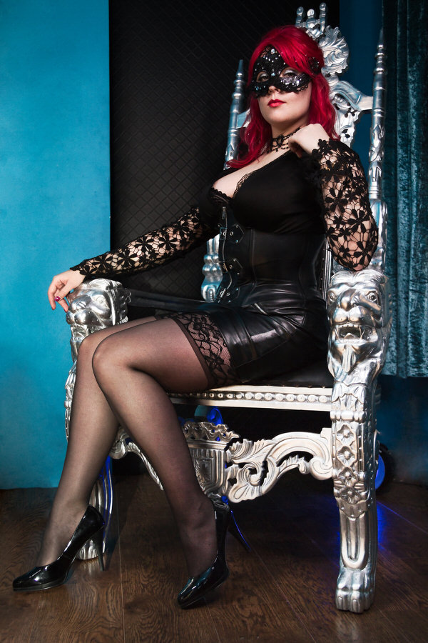 mistress anne tittou london domme