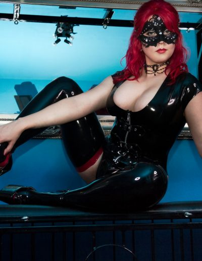 obey mistress anne tittou london professional dominatrix