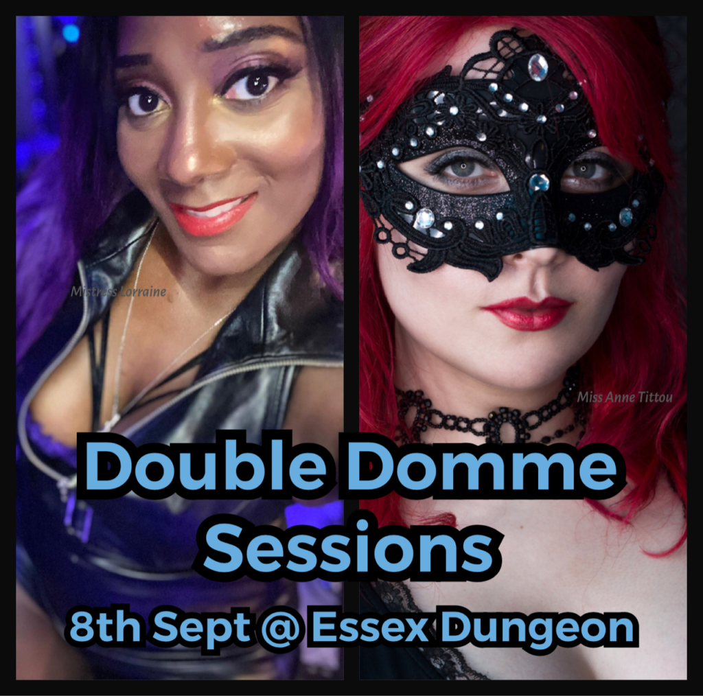 Double dommes